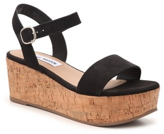 Steve Madden Mabli Wedge Sandal