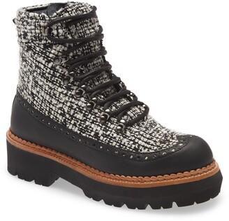 Montelliana Rondine Boot