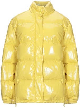 Alberta Ferretti Synthetic Down Jackets