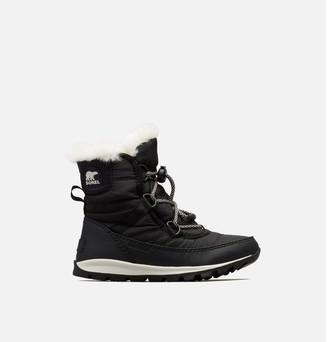 Sorel Big Kids' Whitney Short Lace Boot