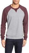 Tailor Vintage Men's Raglan Sweatshirt