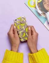 Skinnydip Banana Slogan iPhone 6/6s/7 Case