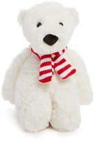 Jellycat Medium Bashful Polar Bear - Ages 0+