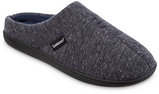 Isotoner Men's Slippers   Shop the