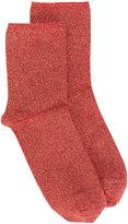 Erika Cavallini Glitter socks