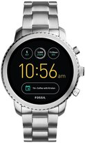 Fossil Q Explorist Gen 3 Bracelet Smart Watch