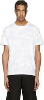 Valentino Off-White Camo T-Shirt