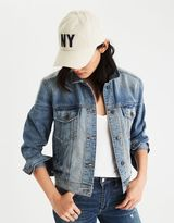 American Eagle Outfitters AE Tinted Denim Jacket