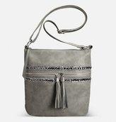 Avenue Bling Crossbody Handbag