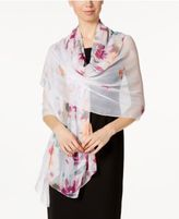 INC International Concepts Degrade Floral Wrap, Only at Macy's