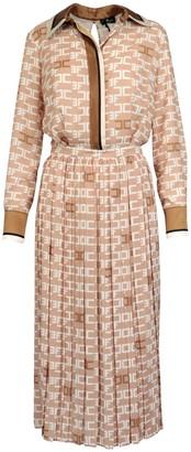 Elisabetta Franchi Celyn B. Party Dress Dress