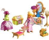 Playmobil Royal Dressing Room Set