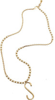Lulu Frost Plaza Ltr S With Chain Neck