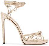 Jimmy Choo Lovella high heel sandals