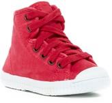 Cienta High Top Sneaker (Toddler & Little Kid)