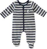 Absorba Baby Boys' Footed Coverall