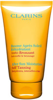 Clarins After Sun moisturiser self tanning 150ml
