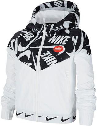 Nike Sportswear Windrunner Hooded Jacket