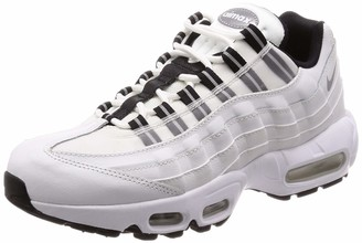 Nike Wmns Air Max 95 307960-113 Womens Low-Top Sneakers