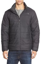 The North Face 'Bombay' Quilted Jacket