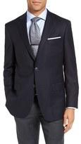 Hart Schaffner Marx 'New York' Classic Fit Wool Blend Blazer
