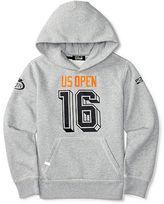 Ralph Lauren US Open Cotton-Blend Hoodie