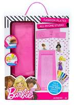 Horizon Barbie Fashion Plates All-in-one-studio Activity Kit