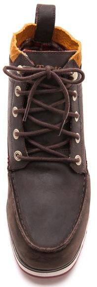 Tretorn Holdyn Boots