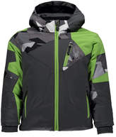 Spyder Mini Leader Insulated Jacket (Toddler Boys & Little Boys)