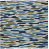 Nourison Waverly Sun & Shade Square Indoor/Outdoor Rug