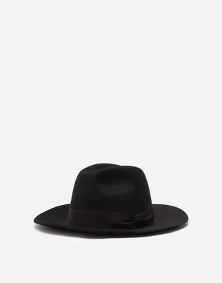 Dolce & Gabbana Felt Hat
