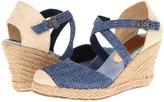 Matisse Coconuts - Hepburn (Blue) - Footwear