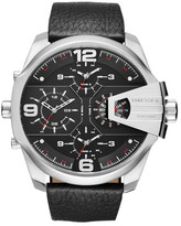Diesel Men's Uber Chief Chronograph Quartz Watch