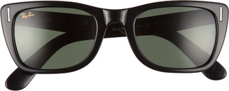 Ray-Ban Original Wayfarer Classic 52mm Sunglasses