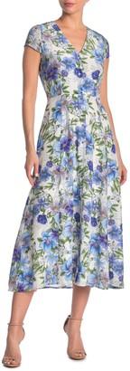 Yumi Kim Southern Belle Floral Maxi Dress