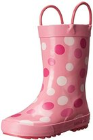 Kamik Confetti Rain Boot (Toddler/Little Kid)