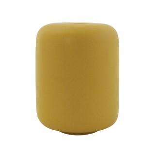 Bloomingville Stoneware Vase Mustard