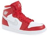 Nike Men's 'Air Jordan 1 Retro' High Top Sneaker