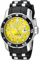 Invicta Men's 6988 Pro Diver Collection GMT Dial Sport Watch