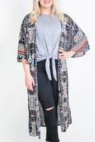 KW Fashion Shanti Cardigan