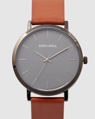 Tony+Will Classic