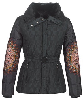 Desigual AGGU women's Jacket in Black