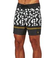 Quiksilver Slab Lapu Vee 17 Inch Board Shorts