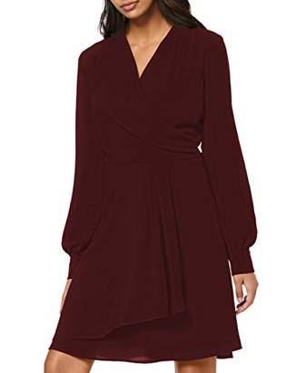 Morgan Women's 192-raster.f Dress,10 (Size: )