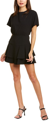 Alice + Olivia Palmira Mini Dress
