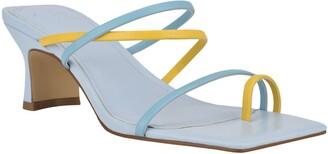 Marc Fisher Calida Strappy Slide Sandal