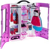 Barbie Fashionistas Ultimate Fab Closet - Purple