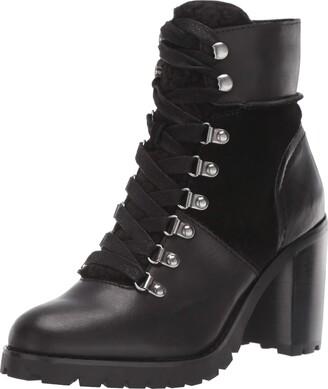 Frye Women's Rayner Hiker Ankle Boot