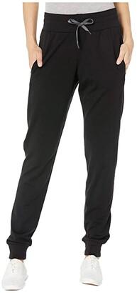 Icebreaker Crush Merino Pants (Black) Women's Casual Pants