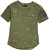 Diesel Todd Washed T-Shirt